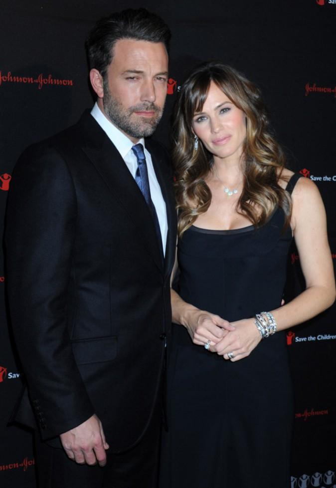 Ils ont divorcé : Ben Affleck et Jennifer Garner