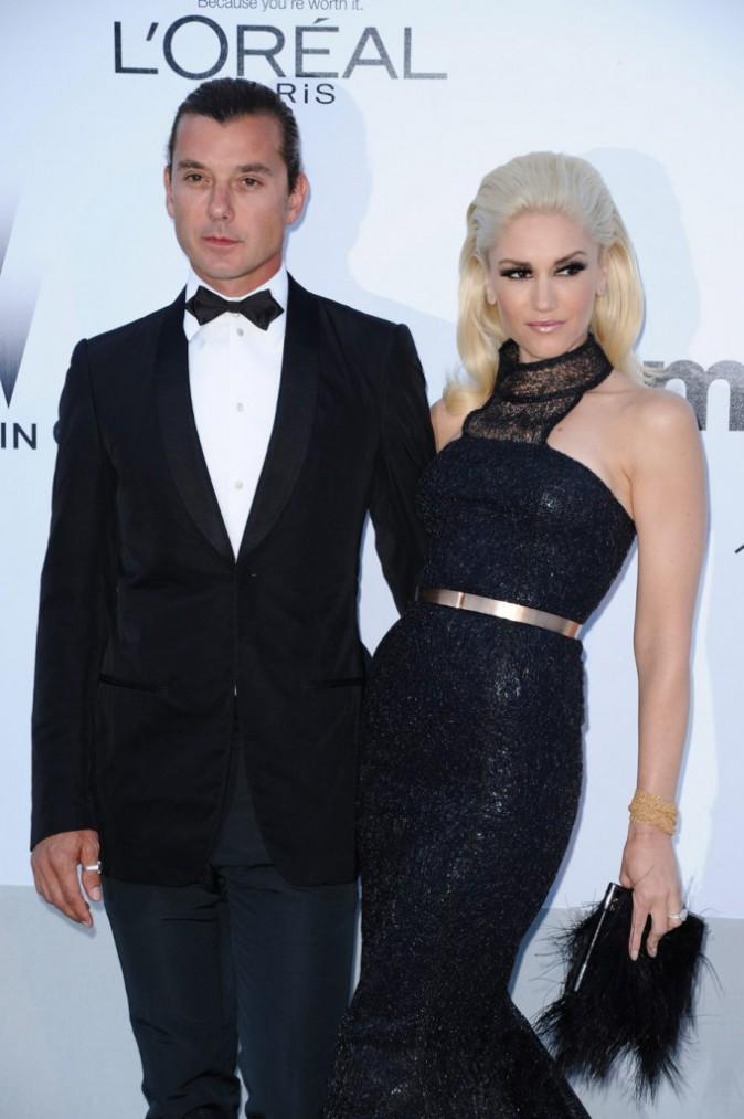 Ils ont divorcé : Gavin Rossdale et Gwen Stefani
