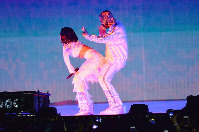 Photos : Drake et Rihanna ne se sont plus ensemble
