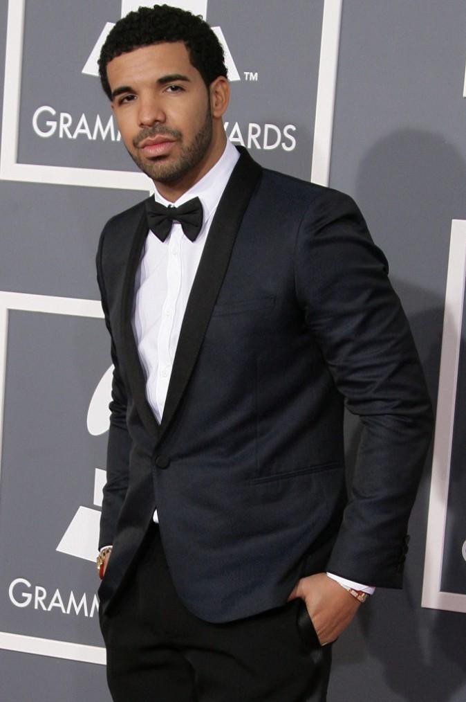 Drake maintenant