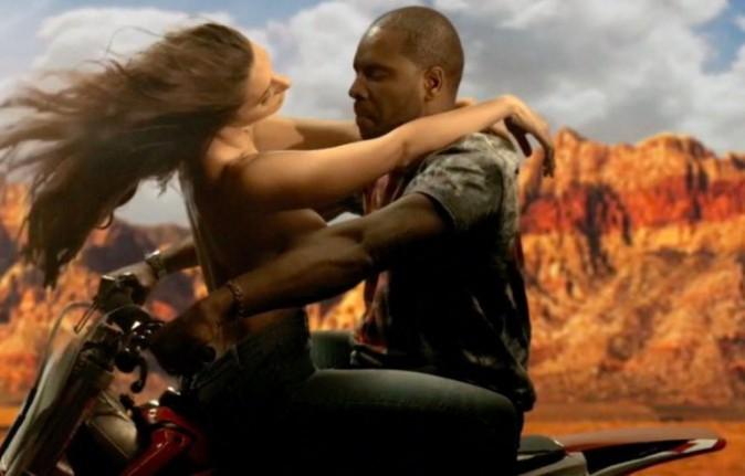 Nouveau clip Energy de Drake