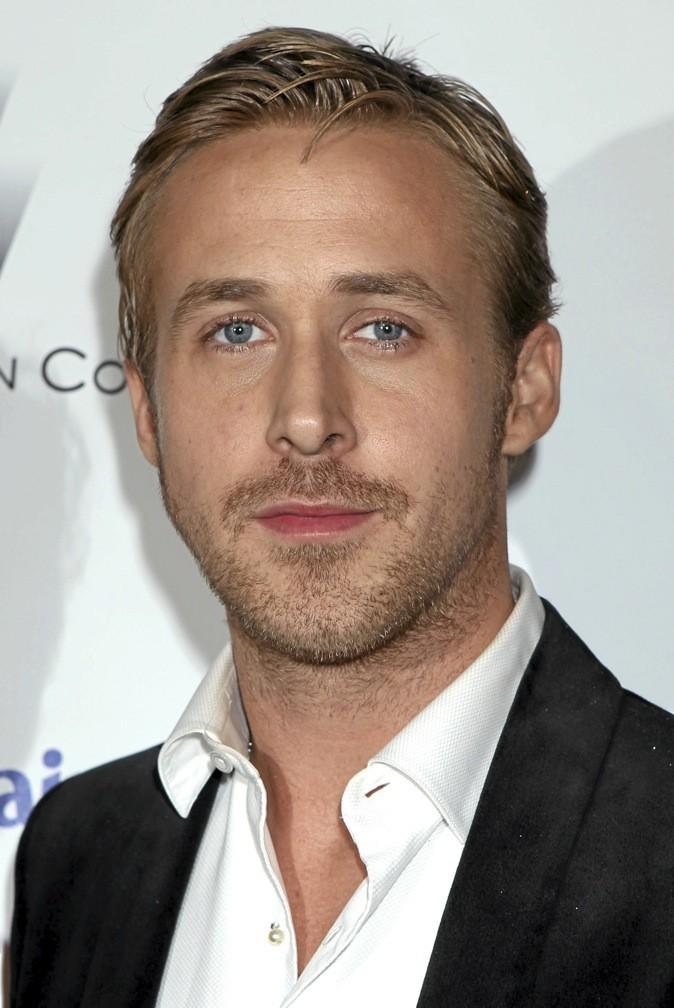 Les stars aussi adorent : Ryan Gosling !