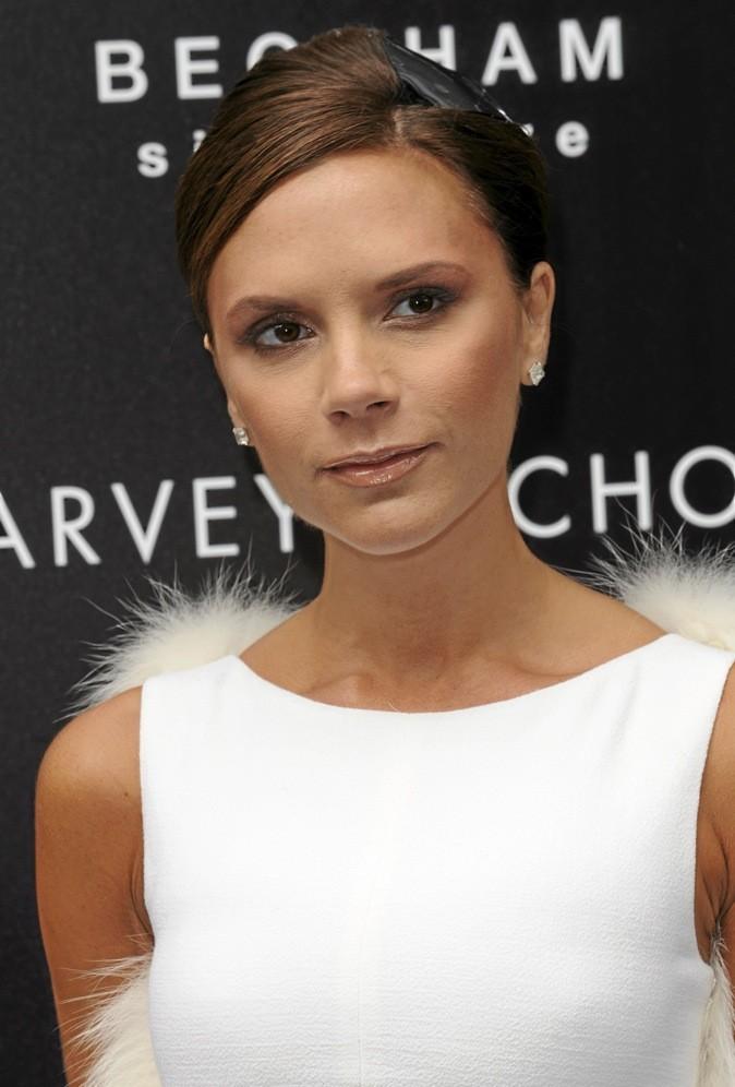 Les stars aussi adorent : Victoria Beckham !