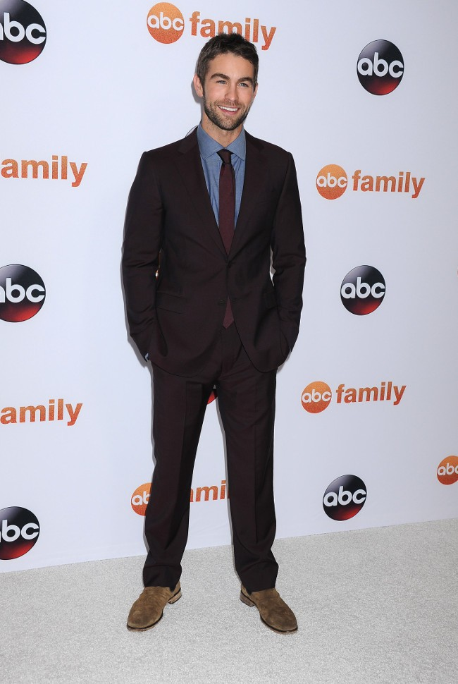 Chace Crawford à Beverly Hills le 4 août 2015