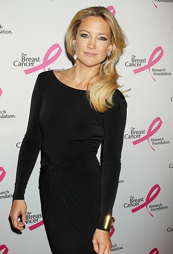 Kate Hudson à New-York le 17 avril 2013