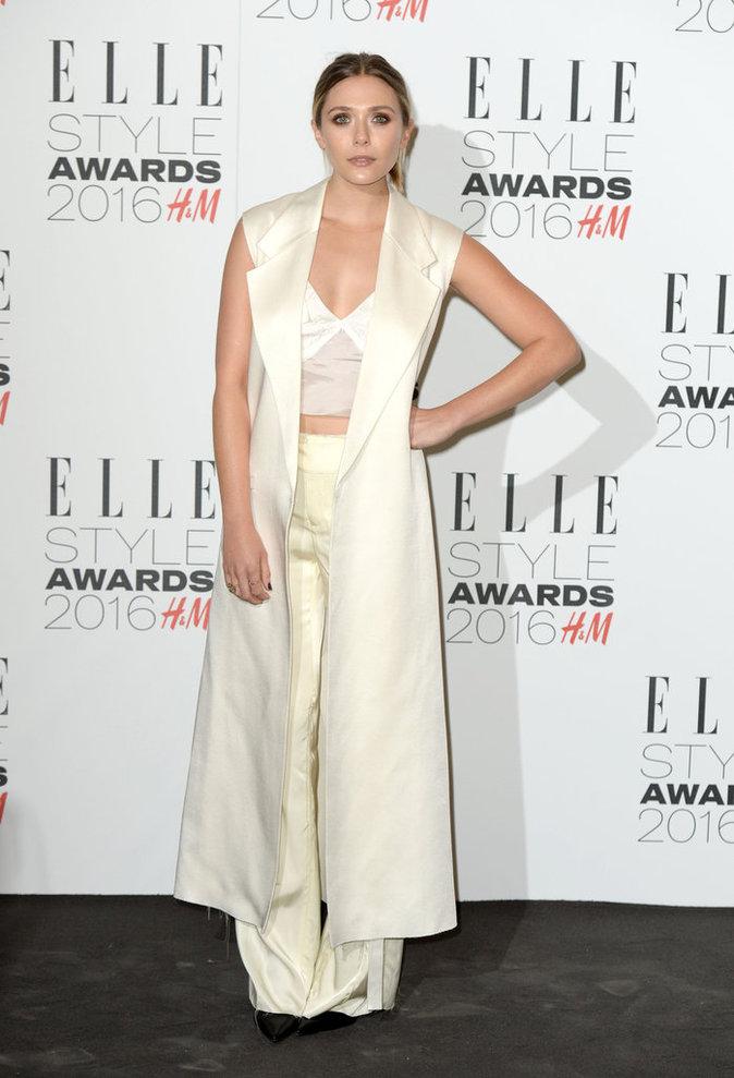 Photos : Elizabeth Olsen : sexy, stylée et sacrée !