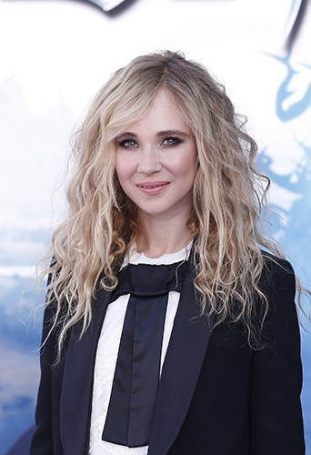 Juno Temple à Los Angeles le 28 mai 2014