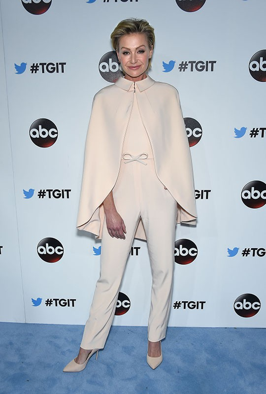 Ellen DeGeneres : Portia de Rossi lui fait tourner la tête !