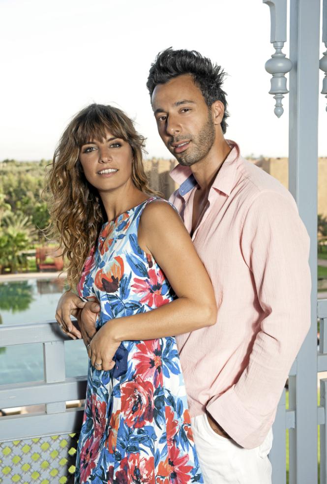 Laëtitia Milot & Badri