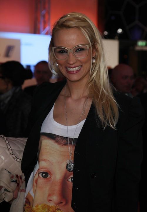 Elodie Gossuin