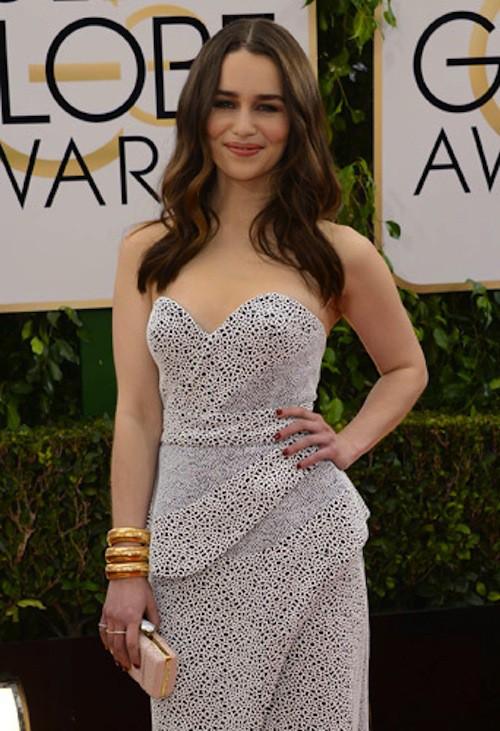Photos : Emilia Clarke : est-elle vraiment la femme la plus désirable du monde ?