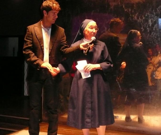 Allan Van Darc et Soeur Marguerite présentent le projet !