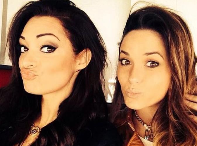 Emilie Nef Naf et Capucine Anav : folle après-midi au Parc des Princes pour les deux anciennes Secret Girls !