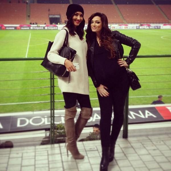 Sidonie Biemont & Emilie Nef Naf