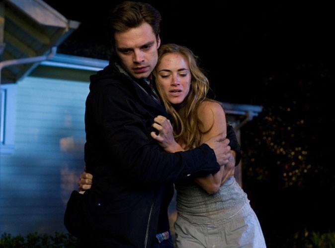 """Emily Wickersham dans le film """"Disparue"""""""