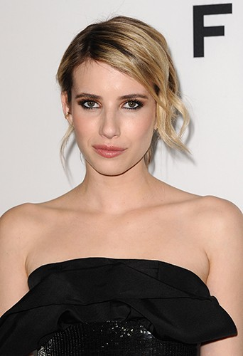 Emma Roberts à Los Angeles le 5 mai 2014