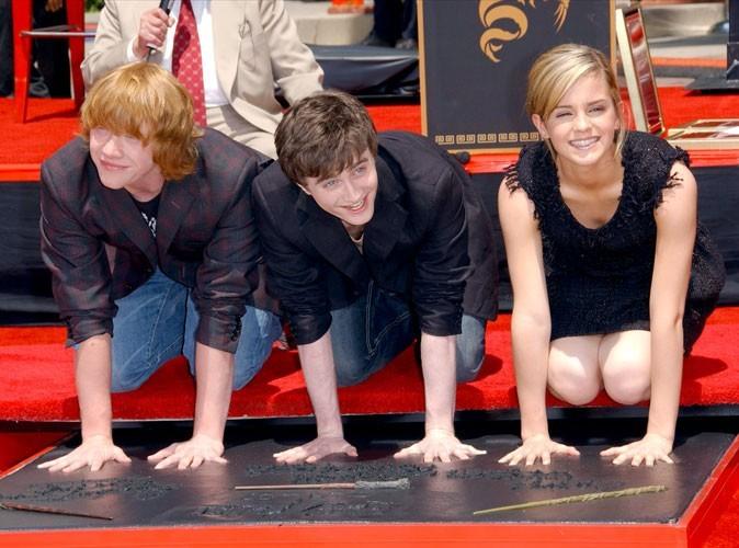 Photos : Emma Watson à 17 ans