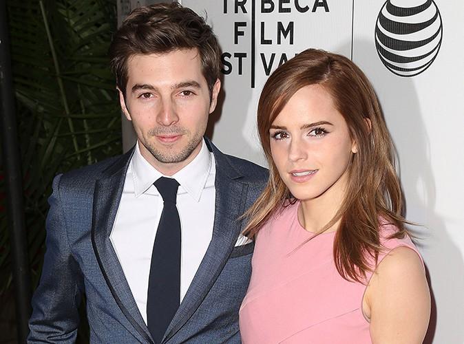 Emma Watson : une jolie poup�e qui illumine le Festival du film de Tribeca !