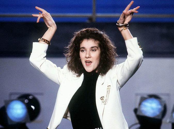 René Angélil rencontre Céline Dion en 1981, elle est âgée de 13 ans.