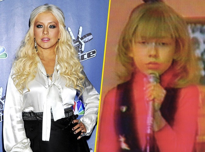 """Christina Aguilera : """"Mon père me battait"""""""