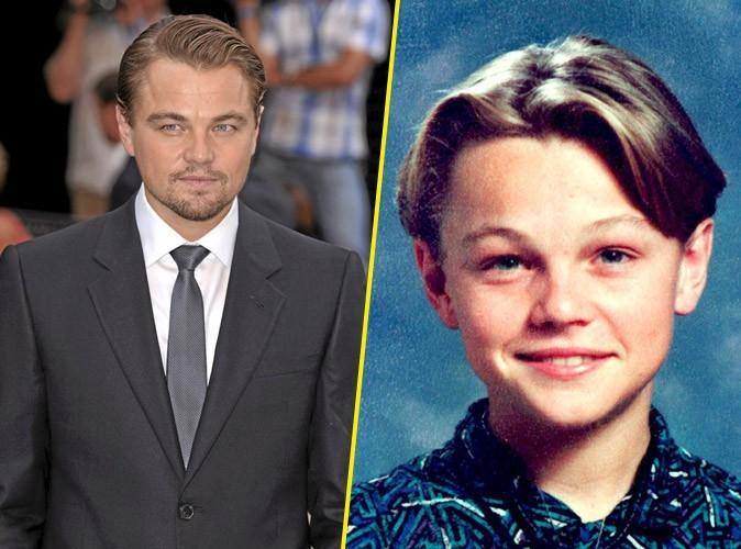 Leonardo DiCaprio, il grandit au milieu de la drogue et de la prostitution