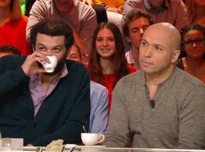 Eric et Ramzy : St Nazaire, c'était pas leur tasse de thé !