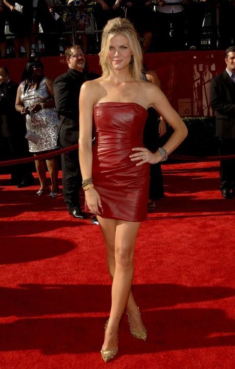 Brooklyn Decker lors de la cérémonie des ESPY Awards à Los Angeles, le 13 juillet 2011.