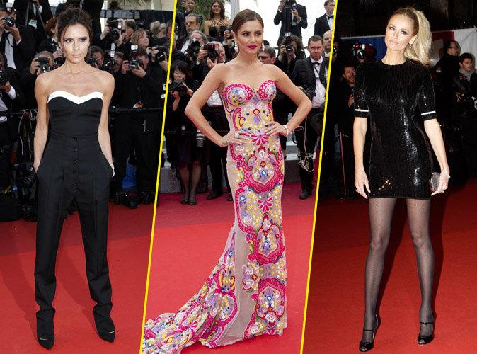 Euro 2016 : Victoria Beckham, Cheryl Cole, Adriana Karembeu... Découvrez les Wags les plus emblématiques !
