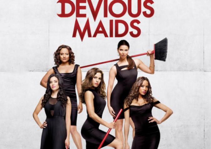 Avez-vous déjà regardé Devious Maids ?