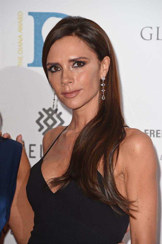 Photos : Eva Longoria et Victoria Beckham : des BFF qui déchirent !