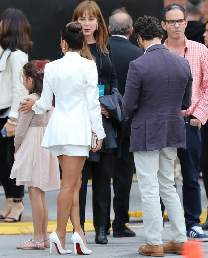 "Photos : Eva Longoria : ""Je n'ai pas besoin de procréer"" !"