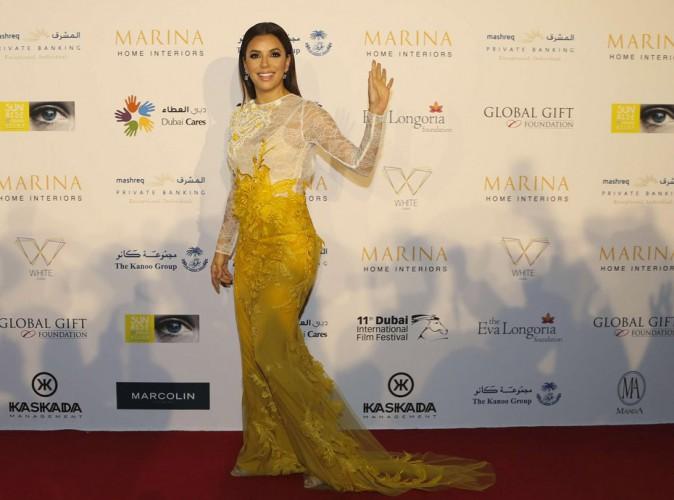 Photos : Eva Longoria : la reine de Dubaï, c'est elle !