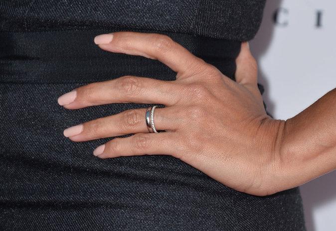 Photos : Eva Longoria : une jeune mariée resplendissante !