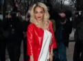 Fashion Week HC : Rita Ora : la fashionista british prend d'assaut le défilé Chanel !