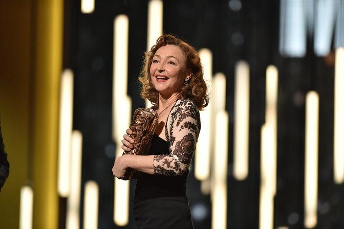 """Photos : """"Fatima"""", Catherine Frot, Vincent Lindon... découvrez le palmarès complet des César 2016 !"""