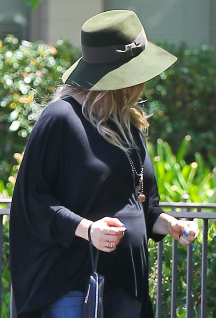 Fergie, Brentwood, 19 mai 2013