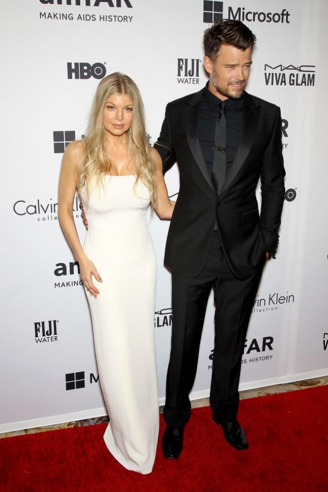 Photos : Fergie et Josh Duhamel : un couple qui vend du rêve !