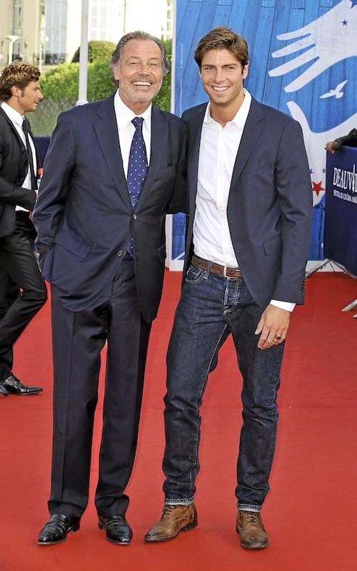 Tom & Michel Leeb