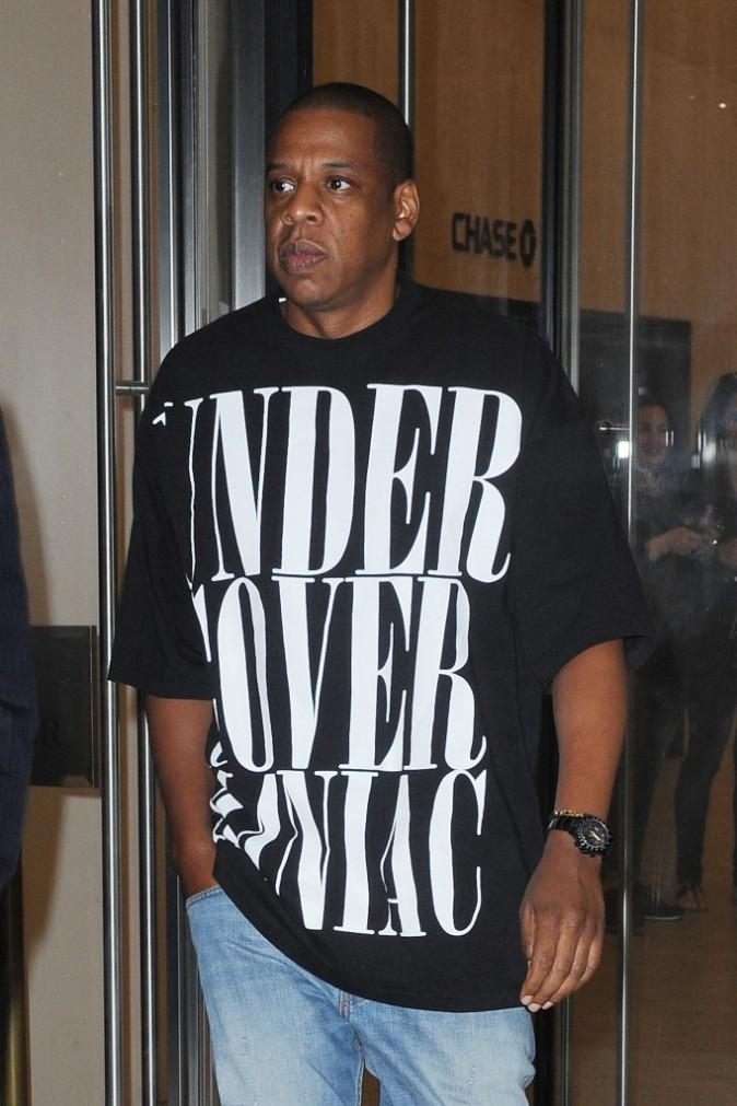 Jay-Z le 19 mai 2015