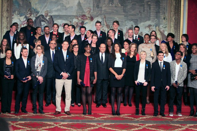 Photos : François Hollande et Valérie Trierweiler : retour sur une histoire à la fin tumultueuse !
