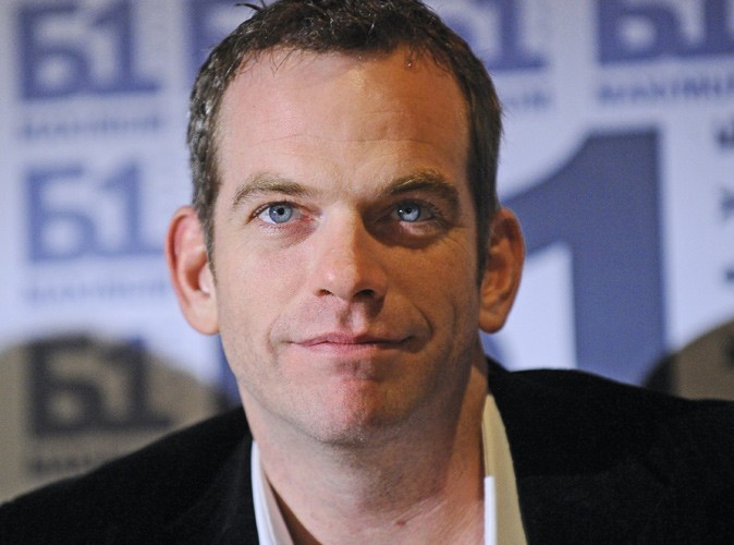 Photos : Garou en 2009