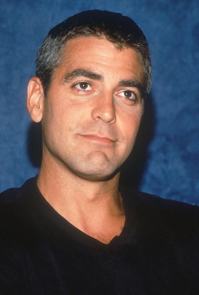 George Clooney en 1999