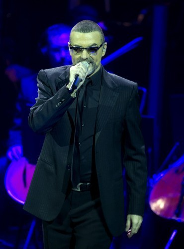 George Michael a 50 ans !