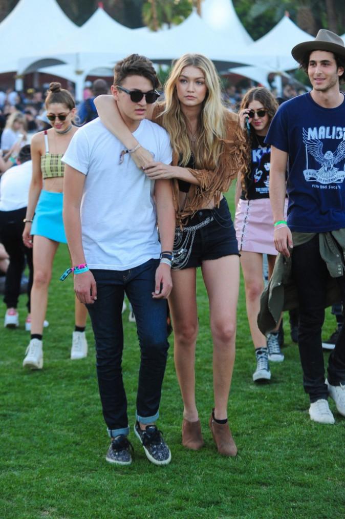 Photos : Gigi Hadid : bye bye Kendall, bonjour ses autres copines mannequins !