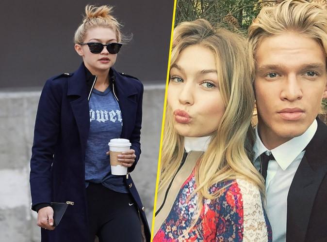 Photos : Gigi Hadid et la cocaïne : Cody Simpson dit tout...