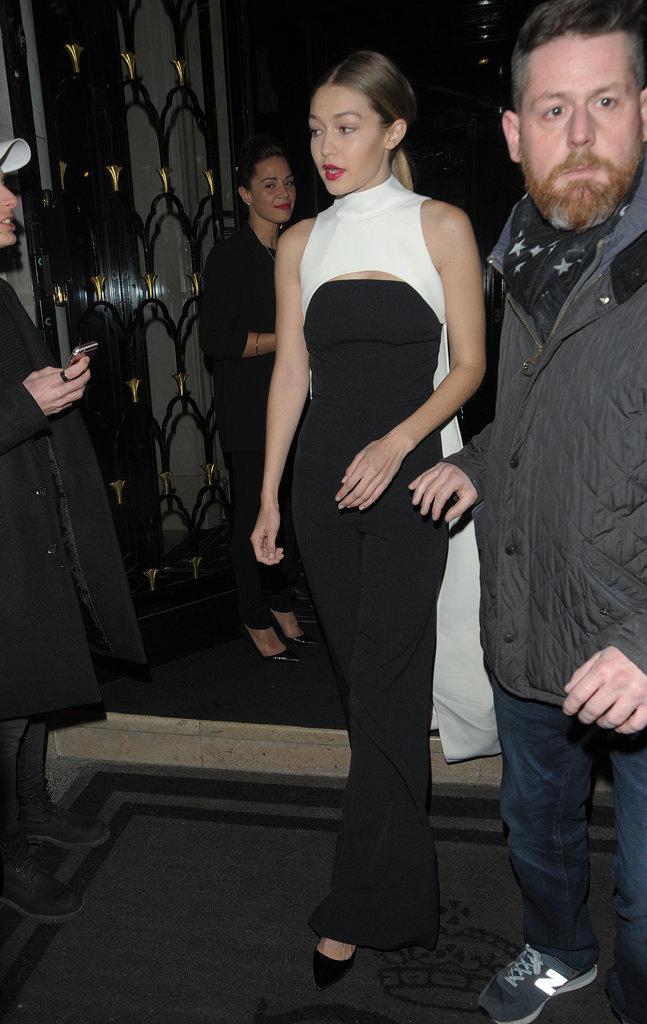 Photos : Gigi Hadid s'est trouvée une nouvelle BFF en Karlie Kloss !