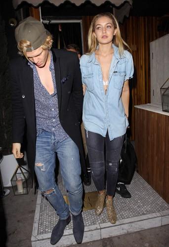 Gigi Hadid : sa rupture avec Cody Simpson ? C'est de l'histoire ancienne !