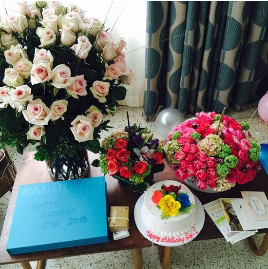 Photos : Gigi Hadid : un anniversaire qui se déroule dans le deuil…