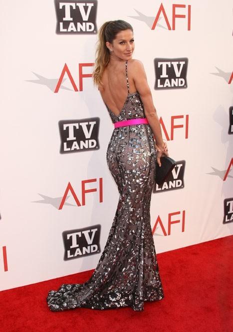 Gisele Bundchen, un top model au charme ravageur !
