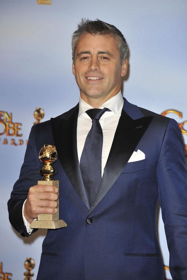 Matt LeBlanc, l'award qu'il attendait depuis des années !